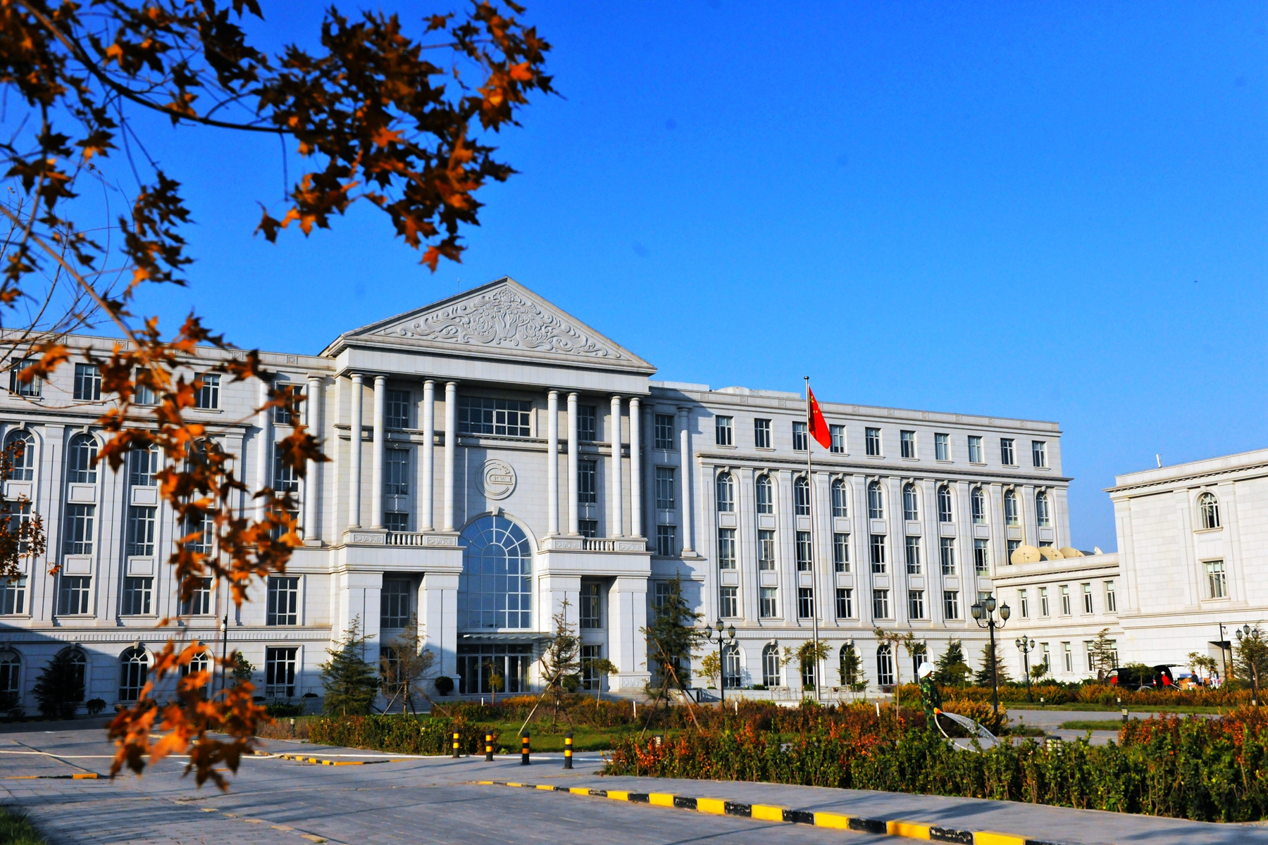 Study Abroad at BLCU University | Beijing Language and ...