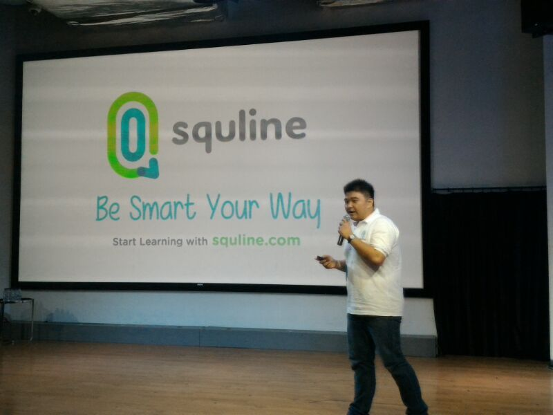 introducing our new tagline : Be Smart Your Way
