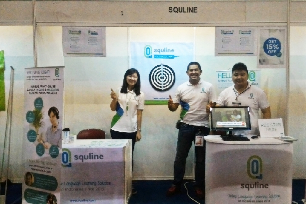 squline learn english learn mandarin