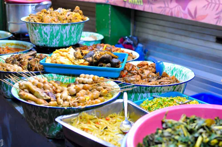indonesia as gastronomy country