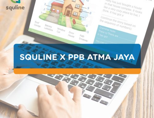 Squline X PPB Atma Jaya : The Collaboration