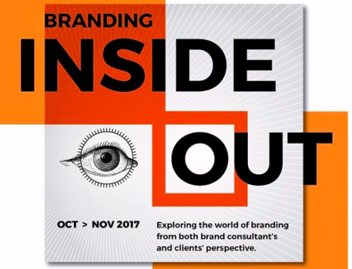 Branding inside out with DM ID University Roadshow