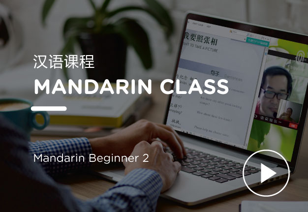 Squline Mandarin class picture to play video