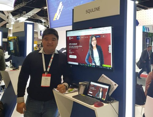 Squline.com Set Foot in Australian Market