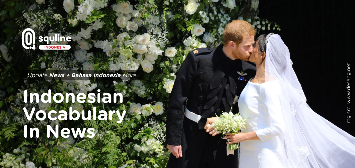 How Harry & Meghan's Royal Wedding Broke Tradition