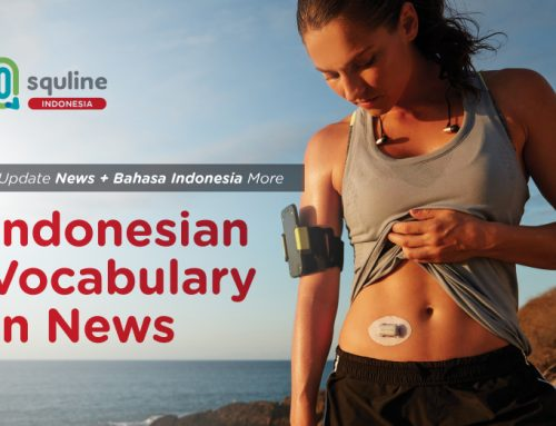 Indonesian Vocabulary In News: Dexcom's newest diabetes device can read your blood sugar without any blood, and it's a life-changer
