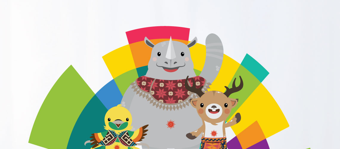 Asian games results 2018