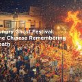 The Hungry Ghost Festival: How the Chinese Remembering the Death